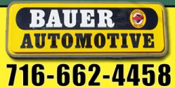 Bauer Automotive